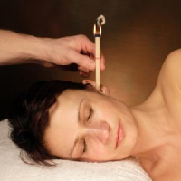Ear Candling/Thermal Auricular Therapy