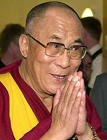 The Dalai Lama What Surprises Him About Humanity Meditation - Ananda Healing