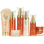 Arbonne Botanically Based RE9 Advanced Face Set