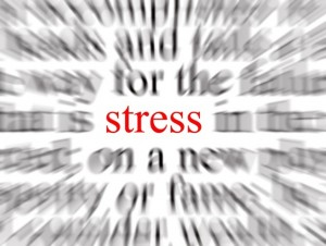 Ananda Healing - Is Stress killing you?