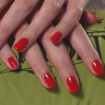 Ananda Healing Harmony Gelish Manicure Nails