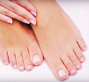 Ananda Healing Manicure and Pedicure