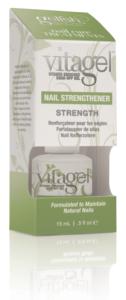 Ananda Healing Vitagel Nail Strengthener