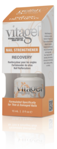 Ananda Healing Vitagel Nail Strengthener Recovery