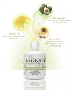 Ananda Healing Vitagel Vitamins