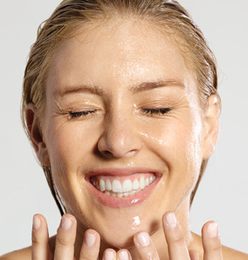 Luxurious ARBONNE Anti Aging Facial with Enzyme Peel