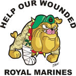 Royal Marines Charitable Trust Fund Help Our Wounded Royal Marines